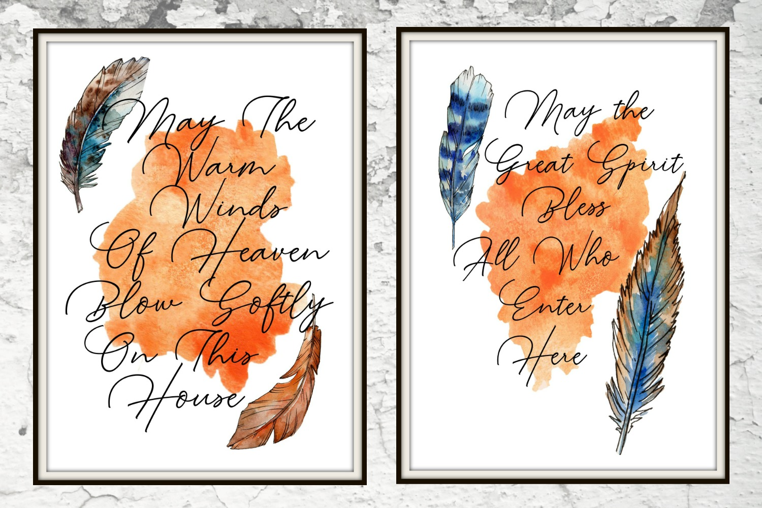 photo regarding Native American Designs Printable identified as Indigenous American Blessings - Absolutely free Printable Artwork and Wallpaper